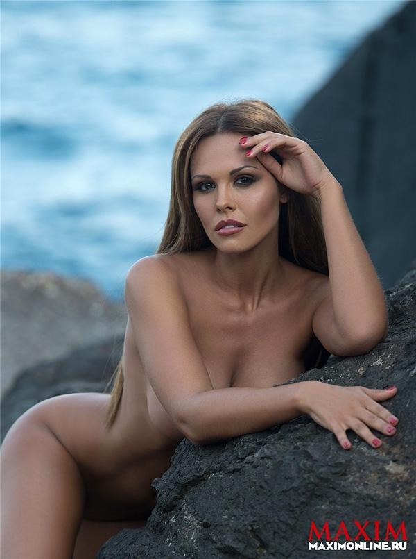 Фото порно актрисы жени дерюгиной